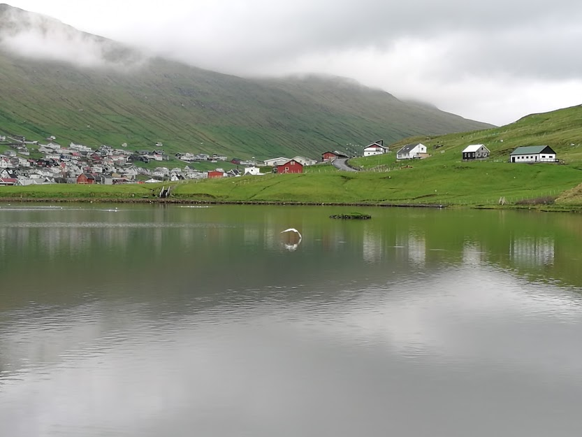 Faroe Islands Coworking Adventure